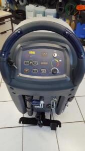 Nilfisk SC 530 Scheuersaugmaschine Bedienfeld